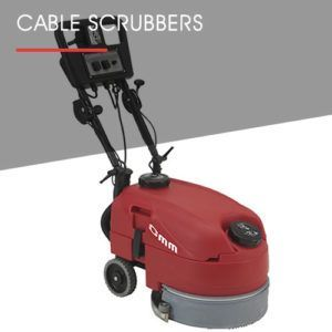 Cable Scrubbers